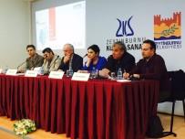 SADıK YALSıZUÇANLAR - Uluslararası Zeytinburnu Öykü Festivali Başlıyor