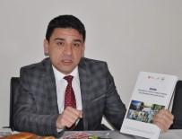 YOZGAT - Yozgat TKDK'dan 260 Projeye 126 Milyon Lira Hibe