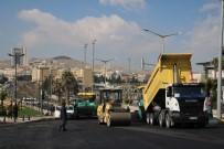 HARRAN ÜNIVERSITESI - 11 Nisan Ve Haleplibahçe Caddesi Revize Edildi