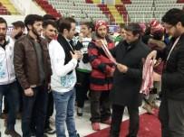 BUZ PATENİ - 18 Mart Şehitler Kupası Sahiplerini Buldu