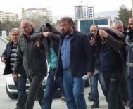 İSTANBUL EMNİYETİ - 2015 Yılında İşlenen Cinayetle İlgili 2 Kişi Tutuklandı