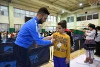 PENDİK BELEDİYESİ - 43 Bin İlkokul Öğrencisi Arasından Spora Yetenekli 400 Çocuk Seçilecek