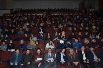 BAĞLAMA - Adıyaman Üniversitesi'nde Şiir Dinletisi