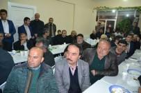 MUSTAFA ŞAHİN - AK Parti'de Referandum Çalışmaları Devam Ediyor