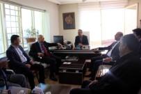 VATANDAŞLıK - Ak Parti Gaziantep Milletvekili Mehmet Erdoğan Açıklaması