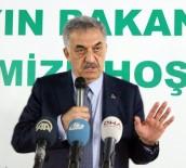 AK Parti Genel Başkan Yardımcısı Yazıcı Açıklaması 'Kanunda Feshin 'F'si Bile Geçmiyor'