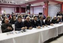 AK Parti'li Yazıcı Açıklaması 'Sorunların Çözümü İçin Her Zaman En Doğru Kararı Millet Verir'