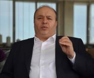 BASIN MENSUPLARI - AK Parti Ordu Milletvekili Ergün Taşcı Açıklaması