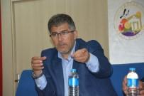 KANUN TEKLİFİ - Ak Partili Öztürk; 'Yeni Sistemde Milletvekili Hiç Olmadığı Kadar Değerli Olacak'