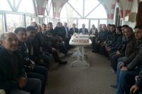ORMANA - Akçakoca'da Köylülerle Bal Üretimi Toplantısı Yapıldı