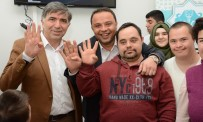 AKSARAY BELEDİYESİ - Aksaray'da 'Engelsiz Türkiye İçin Evet' Programı