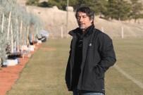 ELAZıĞSPOR - Ali Ravcı Açıklaması 'Manisaspor Galibiyetiyle Önemli Bir Virajı Dönmüş Olduk'