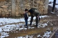 MURAT AYDıN - Alibeyoğlu'ndan Köy Ziyaretleri