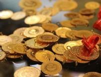 GRAM ALTIN - Çeyrek altın ve altın fiyatları 21.03.2017