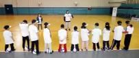 ABDİ İPEKÇİ - Anadolu Efes, Koruncuk Vakfı Çocukları İle 'One Team' Diyecek