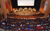MUSTAFA AYDıN - Aşıklar Sazlarıyla Çanakkale Ve 15 Temmuz'u Anlattı