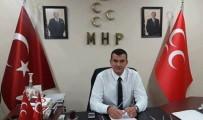 Aydın MHP Nevruz Bayramını Kutladı