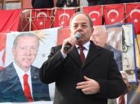 DEVLET BAHÇELİ - Bakan Akdağ Açıklaması 'Kılıçdaroğlu'nun Yanında FETÖ, Kandil, Arkalarında Da Bazı Avrupalı Ülkeler Var'