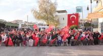 SEÇİLME HAKKI - Bakan Elvan'dan Kılıçdaroğlu'na Anayasa Paketini Okuma Çağrısı