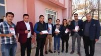 GÖKÇEN ÖZDOĞAN ENÇ - Başbakan'dan Gençlere Mektup