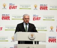 GÜNEYDOĞU ANADOLU - Başbakan Yıldırım'dan Kılıçdaroğlu'na Tepki Açıklaması 'Erzurumlu Teyo Pehlivan Duysa Pataklar'