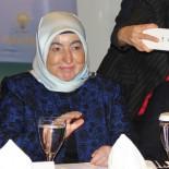 TELEKONFERANS - Başbakan'ın eşi Semiha Yıldırım'ın projesi hayata geçiyor