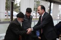 FOTOĞRAF SERGİSİ - Başkan Altay Açıklaması 'Yaşlılarımızın Tecrübesi Gençlerimize Rehber Oluyor'