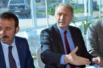 GÖKMEN - Başkan Atabay Muhtarları Dinledi