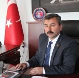 MEZHEP - Başkan Erdoğan Açıklaması Nevruz, 5 Bin Yıllık Türk Bayramıdır