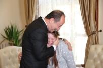 Başkan Gürkan Açıklaması 'Dünya Farklılıklarla Güzel'
