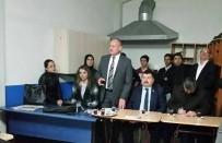 MEHMET KELEŞ - Başkan Keleş Referandum Gezilerine Devam Ediyor