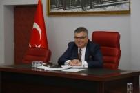 KAYALı - Başkan Kesimoğlu Açıklaması 'Fuar Ve Kongre Merkezi'nin Yapımına Talibiz'