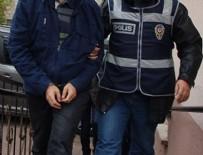 ANKARA EMNİYET MÜDÜRLÜĞÜ - Başkent'te FETÖ/PDY operasyonu