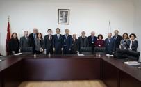 TÜRK DİLİ VE EDEBİYATI - BEÜ, 'FEDEK' Akreditasyon Sürecini Başarıyla Tamamladı