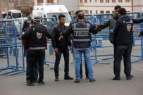 Bingöl'de Nevruz Kutlamasında 8 Şüpheli Gözaltına Alındı