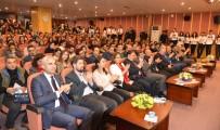 BARTIN ÜNİVERSİTESİ - BÜ'de Öğretmen Okullarının 169'Uncu Kuruluş Yıl Dönümü Kutlandı