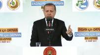 ORMAN VE SU İŞLERİ BAKANLIĞI - 'Bunun Yalanlarının Freni Yok'