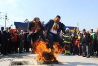 ÇİN - Bursa'da Baharın Gelişi Kutlandı