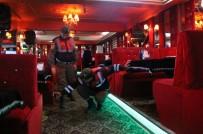 NARKOTIK - Bursa'da Nevruz Alarmı