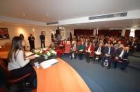 AİLE VE SOSYAL POLİTİKALAR BAKANLIĞI - Büyükşehir Belediyesi Çocuk Meclisinde 'Çocuk Hakları' Tartışıldı