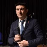 ŞEHİTLERİ ANMA GÜNÜ - Büyükşehir Belediyesi Türk Halk Müziği Korosu, Kahramanlık Türkülerini Seslendirdi
