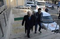 SAĞLIK RAPORU - Bylock'tan Gözaltına Alınan 6 Kişi Adliyede