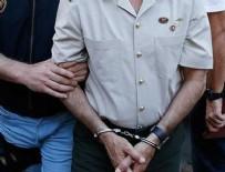 Garnizon komutanına FETÖ'den gözaltı