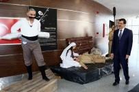 ŞEHİTLERİ ANMA GÜNÜ - Çanakkale Destanı Keçiören'de Sahnelendi