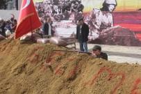 ÖZTÜRK SERENGIL - Çanakkale Ruhu Artvin Sokaklarında Can Buldu