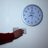 KÜRESEL İKLİM DEĞİŞİKLİĞİ - Çankaya Belediyesinden 'Dünya Saati' Etkinliğine Destek