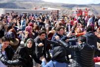 KARATEKIN ÜNIVERSITESI - Çankırı'da Nevruz Bayramı Kutlandı