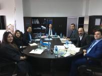 ÇİN - Çinli Öğrenciler Türkçeyi Bülent Ecevit Üniversitesi'nde Öğrenecek