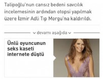 CENAZE - CNN Türk'ün büyük ayıbı