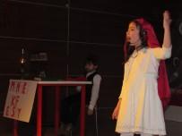 MEHMET YıLDıRıM - Çözüm Kolejinde 'Güzel İstiklal Marşı Okuma' Yarışması.